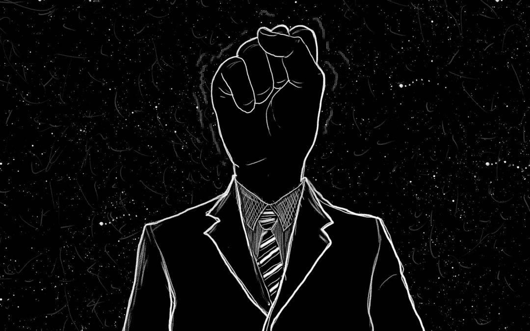 #Blacklivesmatter, la manif