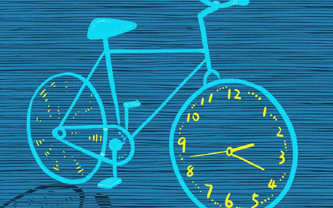 Critical Mass : protestation internationale pour une utilisation plus importante des vélos !