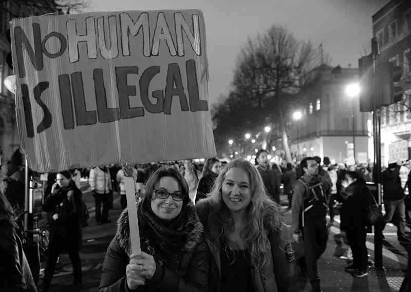 Sans papier, sans droit, sans dignité
