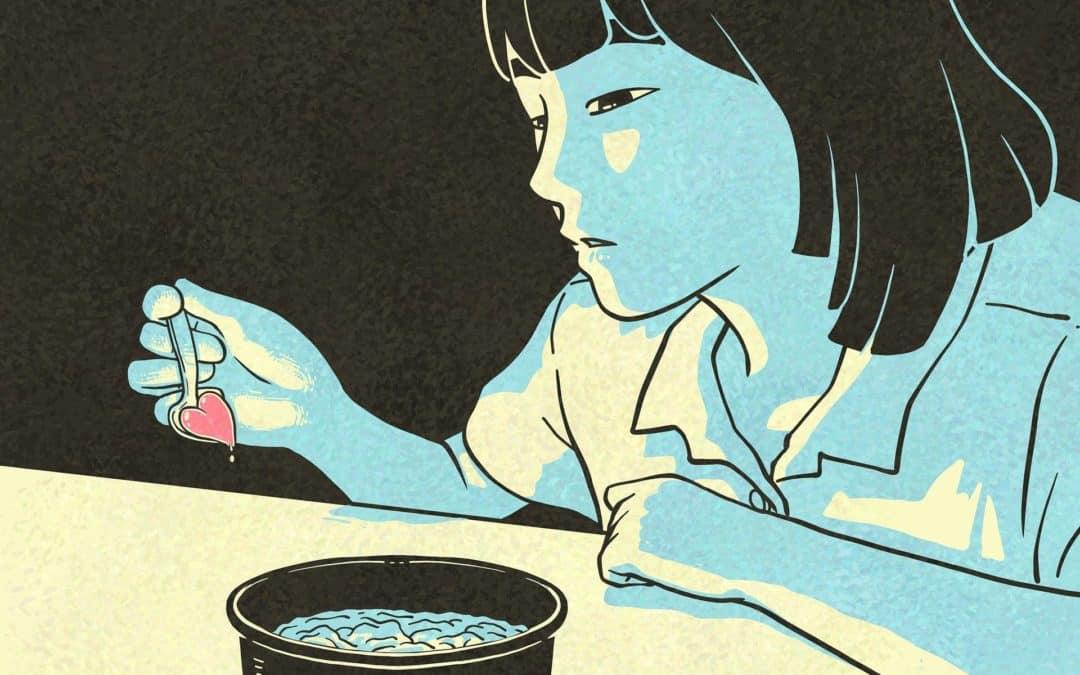 Solitude, adolescence et anorexie
