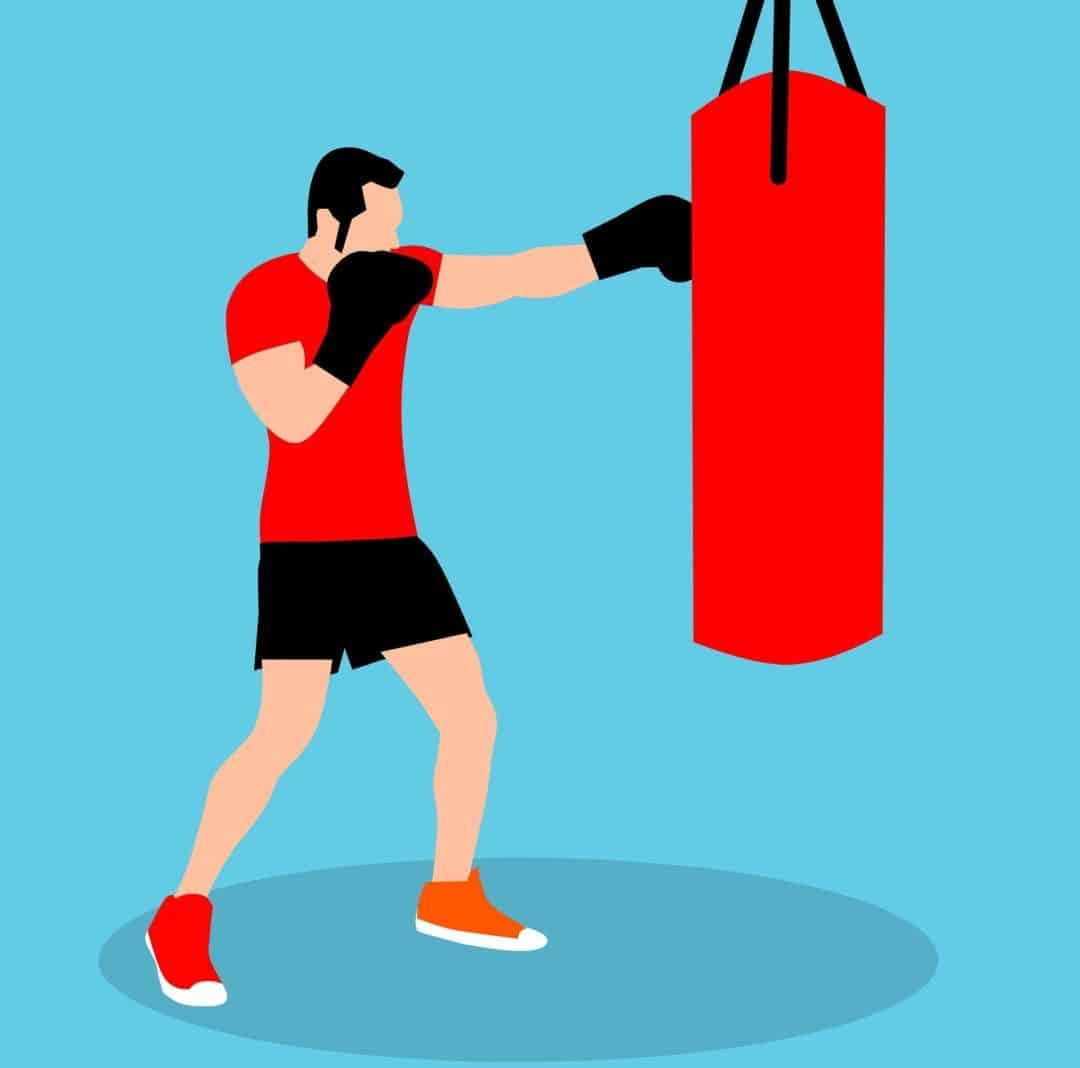 Boxer : prendre confiance en soi