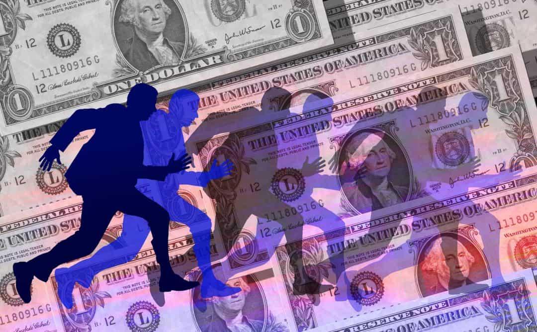 L'argent fait le malheur
